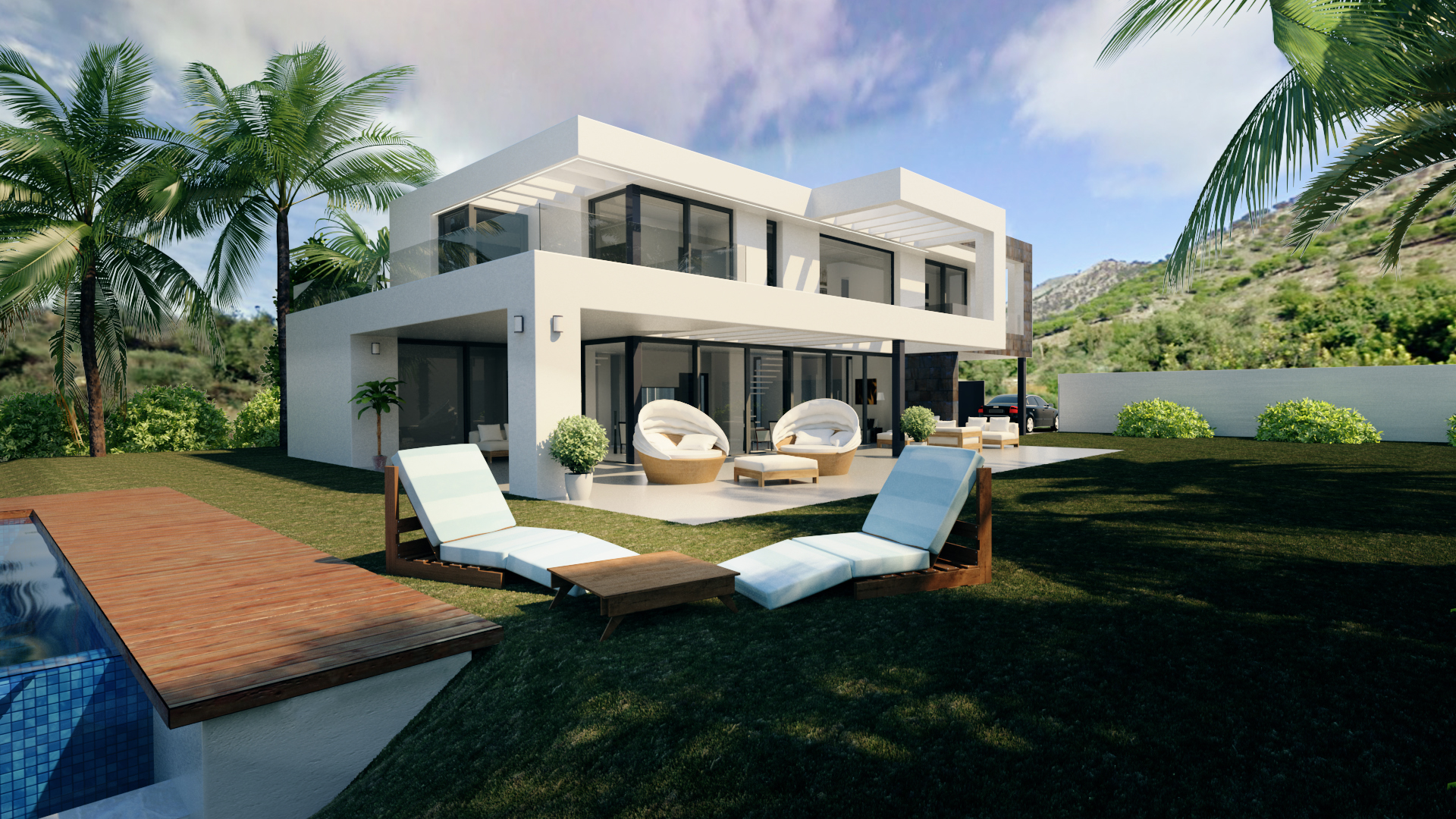 Strata Developers Builders Architects
